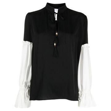 Max Mara Shirts Black