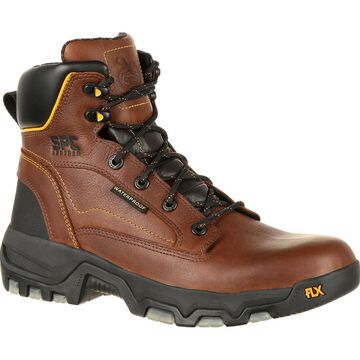 Georgia Boot - FLXpoint Waterproof Work Boot
