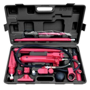 Astro Pneumatic 107A 4 Ton Capacity Portable Power Kit