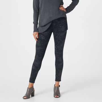 Spanx Jean-ish Ankle Length Leggings Regular