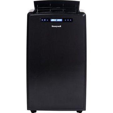 Honeywell 14000 BTU Cooling LCD Display Single Hose Portable Air Conditioner - MM14CCSBB