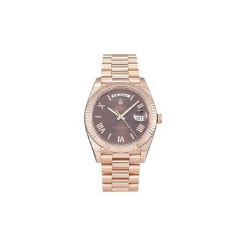 2021 pre-owned Oyster Perpetual Day-Date 40mm