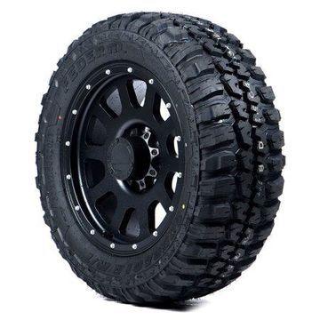 Federal Couragia M/T Mud-Terrain Tire - 35X12.50R17 E 10ply