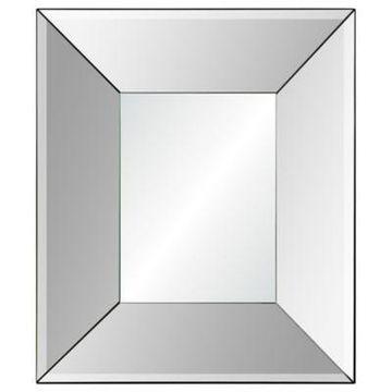 Ren-Wil Nestor Unframed Wall Hanging Mirror