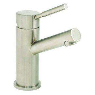 Speakman Neo Single Hole Bathroom Faucet, Brushed Nickel