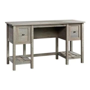 Sauder Cottage Road Wooden Desk in Mystic