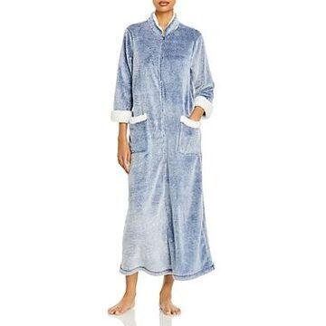 Natori Plush Sleep Caftan - 100% Exclusive