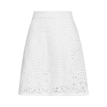 MARKUS LUPFER Knee length skirt