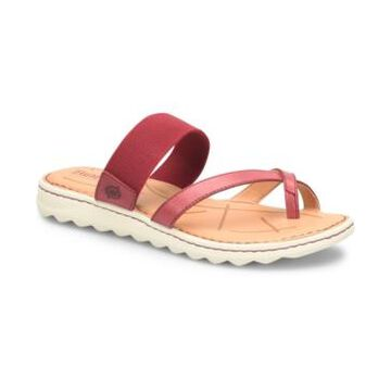 Born Women's Bay Comfort Sandals Women's Shoes