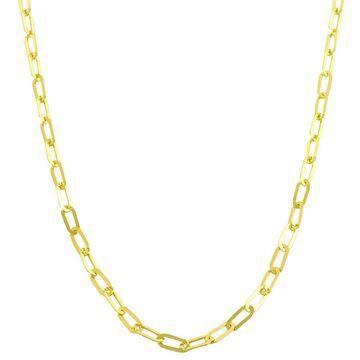 Fremada 14k Yellow Gold 18-inch Maxim Ultralight Necklace (2.9 mm)