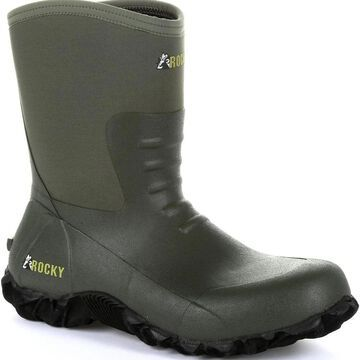 Rocky Core Chore Rubber Outdoor Boot, RKS0372
