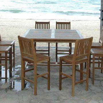 Windsor Bar Table 59