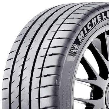 Michelin pilot sport 4 s P225/35R20 90Y bsw summer tire