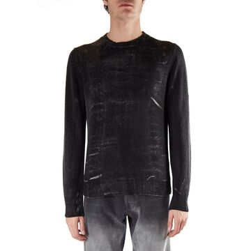 Mauro Grifoni Reversible Cashmere Sweater