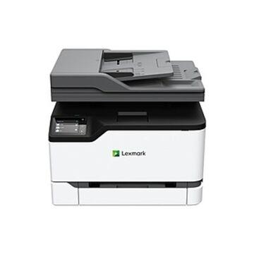 Lexmark 40N9070 CX331adwe Desktop Laser Printer - Color - 26 ppm Mono / 26 ppm Color - 600 dpi Print - Automatic Duplex Print - Wireless LAN