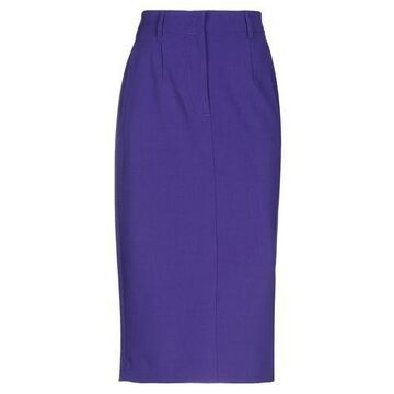 ATTIC AND BARN 3/4 length skirt