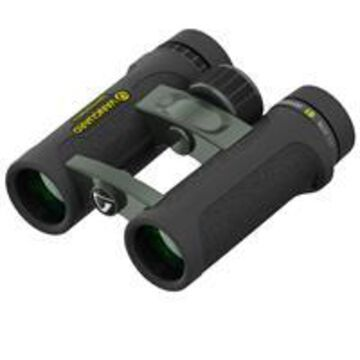 Vanguard 8x32 Endeavor ED Series Water Proof Roof Prism Binocular with 7.2 Degree Angle of View, Black