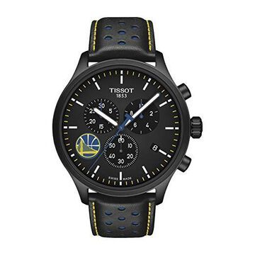 Tissot Chrono XL NBA Golden State Warriors Championship Edition - T1166173605102 Watches