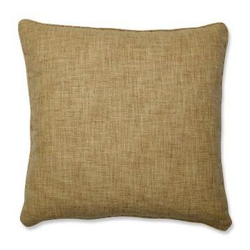 Speedy Sunshine - Pillow Perfect