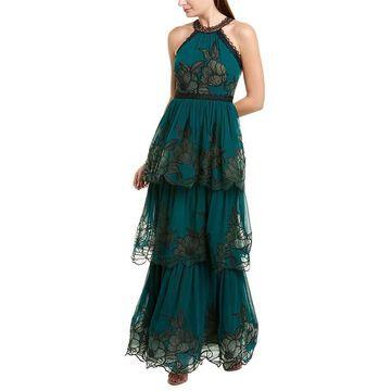 Marchesa Notte Gown