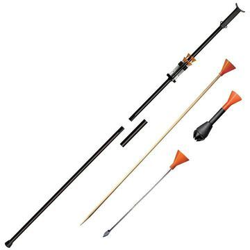 Cold Steel Big Bore 5 ft 6.25 Two Piece Blowgun