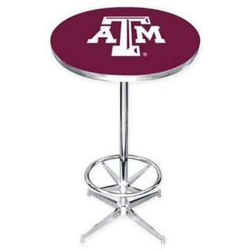 Texas A&M University Pub Table