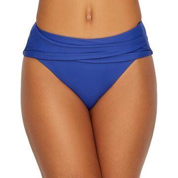 Color Code High Waist Bikini Bottom
