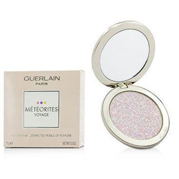 Guerlain 201880 Meteorites Voyage Exceptional Compacted Pearls Of Powder Refillable