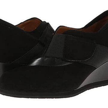Earth Avani Buckeye (Black Bongo) Women's Shoes