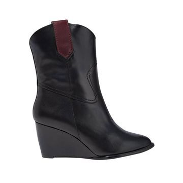 ROBERT CLERGERIE Ankle boots