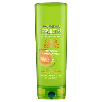 Garnier Fructis Fortifying Conditioner, Sleek & Shine, 354ml