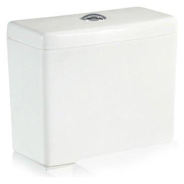 Mirabelle MIRML200 Milazzo High Efficiency Toilet Tank Only
