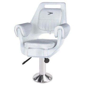Wise 8WD007-710 Captains Chair with 15