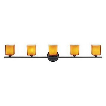 Access Lighting Opl Hermes Wall and Vanity, Oil Rubbed Bronze