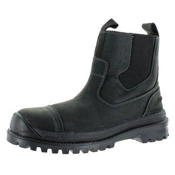 Kamik Griffon C Men's 3M Waterproof Leather EVA Winter Snow Boots