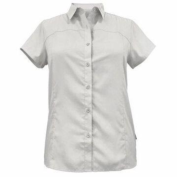 White Sierra Women's Gobi Desert Short Sleeve Shirt 2.0
