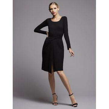 Cleo Jersey Dress