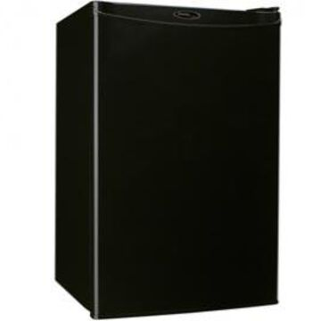 Danby Black 4.4 Cu. Ft. Compact Refrigerator