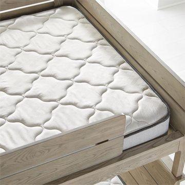 Simmons RiteHeight Full Firm Bunk Bed Mattress