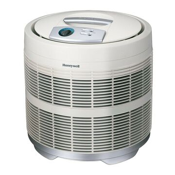 Room Air Purifier Cleaner Honeywell Home Bed 99.97 Pure HEPA Filter Large Area