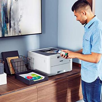 Brother HL-L3210CW Compact Digital Color Printer (Open Box)