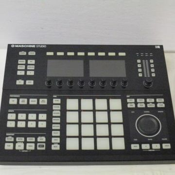 Used Maschine Studio MIDI Controller