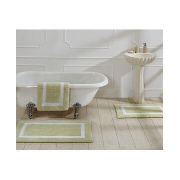 """Better Trends Hotel Collection Bath Rug 24"""" x 40"""" Bedding"""