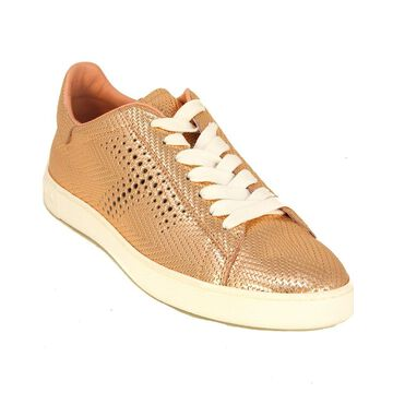 TodS Light Box Leather Sneaker