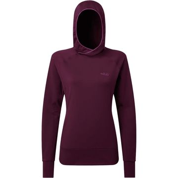 Rab Enigma Pullover Hoodie - Women's