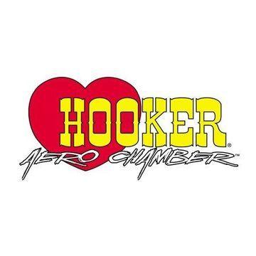 Hooker 21501HKR Exhaust Muffler