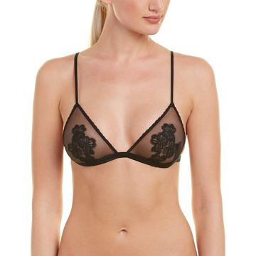 La Perla Womens Triangle Bra