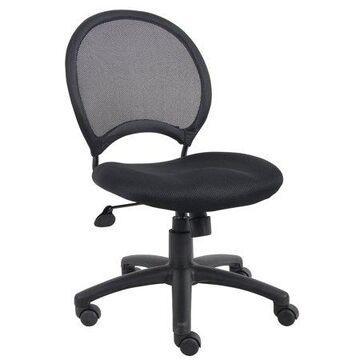 Boss Office & Home Black Task Chair