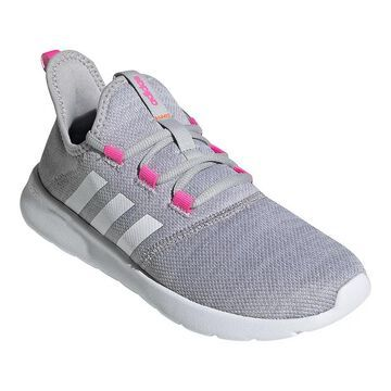 adidas Vario Pure Women's Sneakers, Size: 5, Med Grey