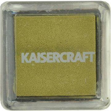 Kaisercraft Mini Ink Pad Gum Leaf
